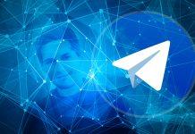 Telegram pre ICO