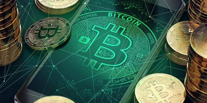 лендинг криптовалют